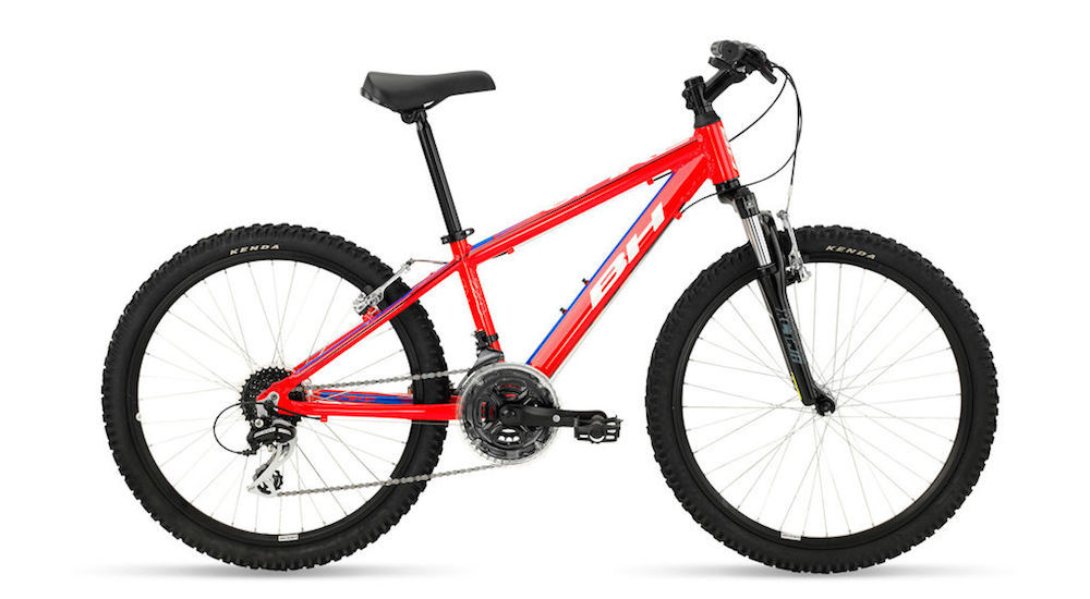BH Junior - Spike Junior 24""