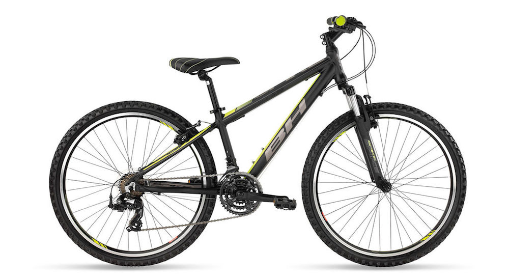BH Junior - Spike Junior 26""